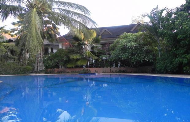 фотографии отеля Langi Langi Beach Bungalows изображение №15