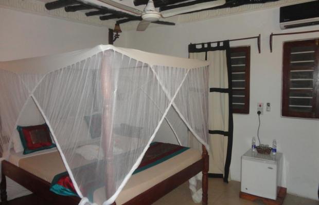 фото отеля Langi Langi Beach Bungalows изображение №5