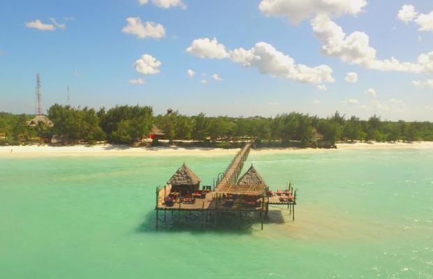 фотографии отеля Spice Island Hotel & Resort изображение №3