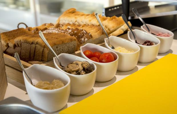 фото отеля Melia Alicante изображение №65