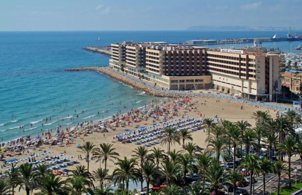 фото Melia Alicante изображение №14