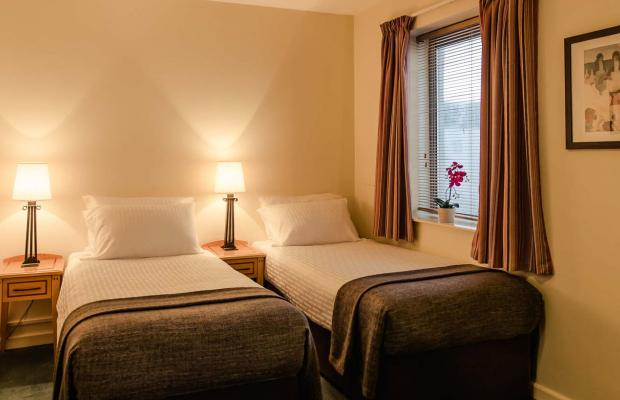 фото отеля DCU Rooms Glasnevin изображение №37