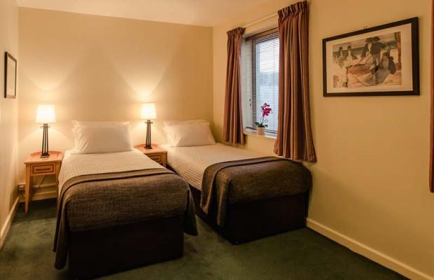 фото отеля DCU Rooms Glasnevin изображение №33
