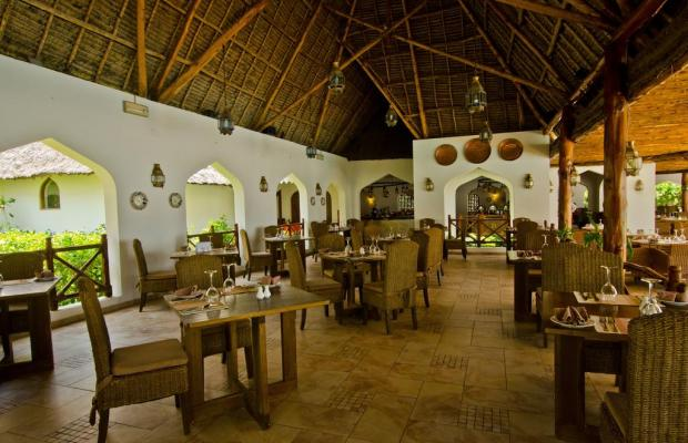 фотографии отеля Sultan Sands Zanzibar изображение №7