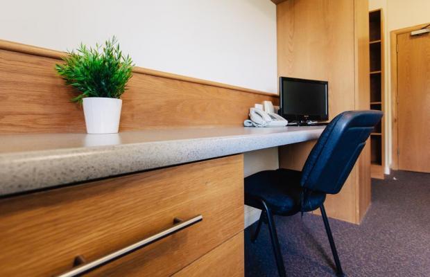 фото DCU Rooms Glasnevin изображение №14