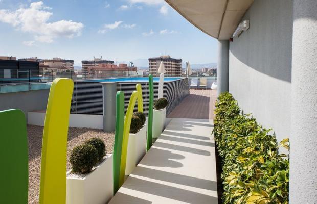 фото отеля NH Alicante изображение №65
