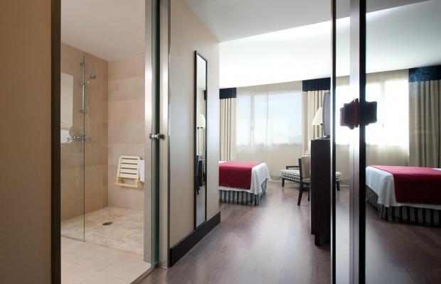 фото отеля NH Alicante изображение №17
