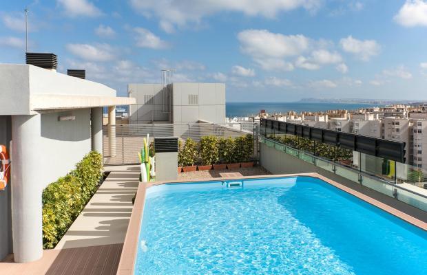фото отеля NH Alicante изображение №1