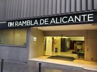 NH Rambla de Alicante (ex. NH Crystal), 3*