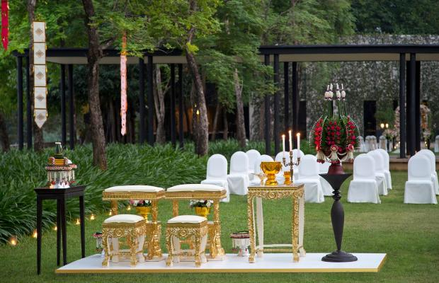фотографии Anantara Chiang Mai Resort & Spa (ex. Chedi Chiang Mai) изображение №28