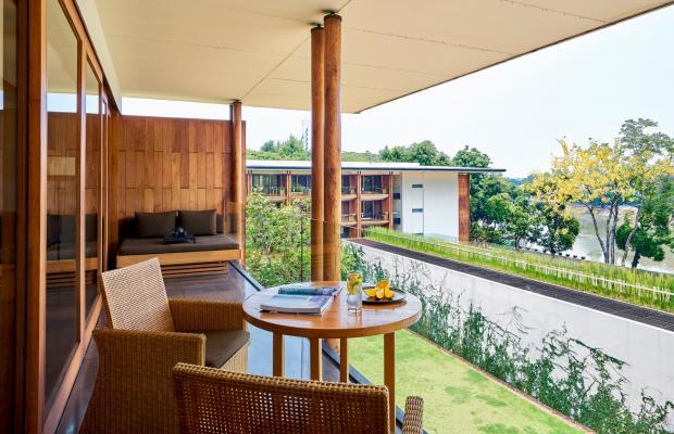 фото Anantara Chiang Mai Resort & Spa (ex. Chedi Chiang Mai) изображение №22
