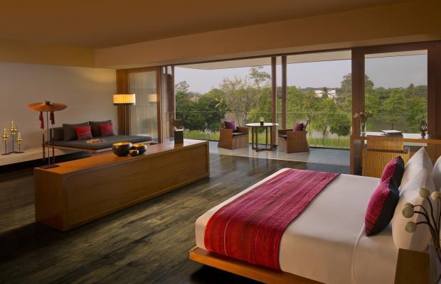 фотографии Anantara Chiang Mai Resort & Spa (ex. Chedi Chiang Mai) изображение №20