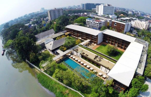 фотографии отеля Anantara Chiang Mai Resort & Spa (ex. Chedi Chiang Mai) изображение №3