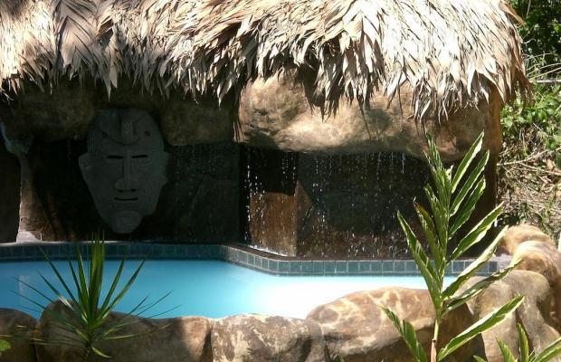 фото отеля Cariblue Beach and Jungle Resort изображение №49