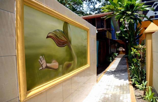 фото отеля Cariblue Beach and Jungle Resort изображение №17