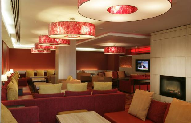 фото Pillo Hotel Ashbourne (ex. Ashbourne Marriott Hotel) изображение №6