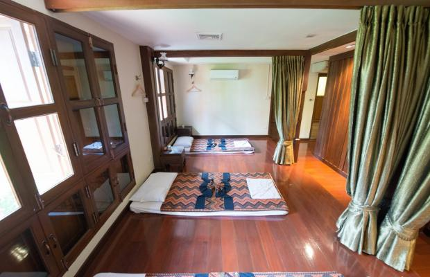 фото отеля De Naga Chiangmai изображение №13