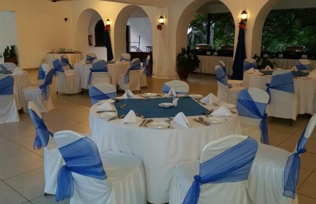 фотографии отеля Nyali International Beach Hotel & Spa изображение №11