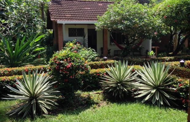 фотографии отеля Escape Caribeno изображение №39