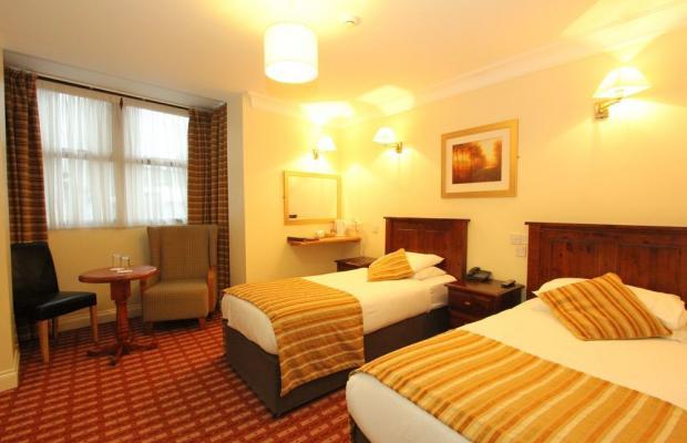 фото отеля Castle изображение №53