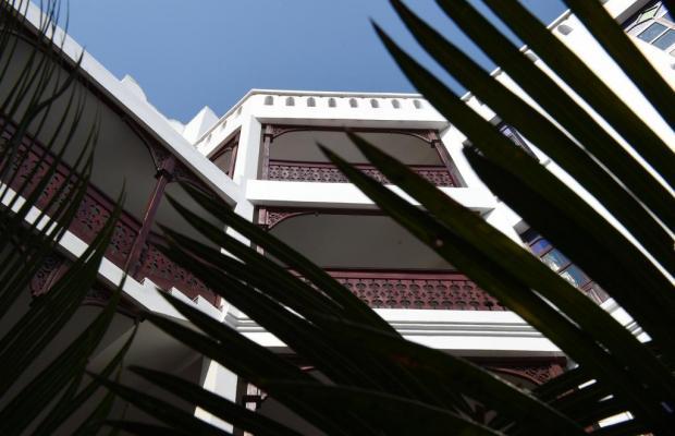 фотографии отеля Maru Maru изображение №11