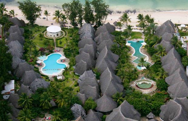 фото отеля Coral Key Beach Resort изображение №1