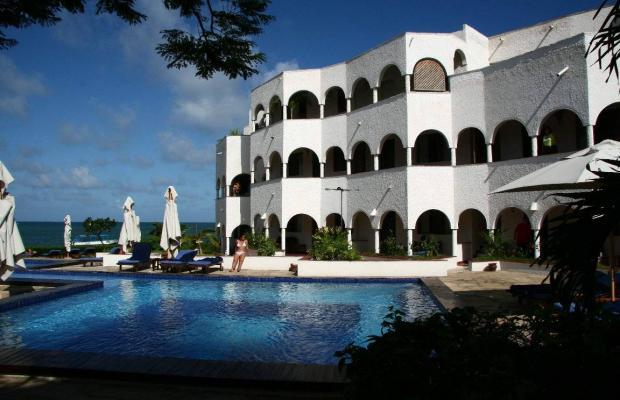 фотографии отеля Coral Key Beach Resort изображение №7