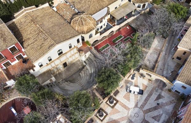 фото Pueblo Acantilado Suites изображение №2