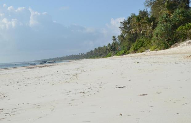 фото Matemwe Beach Village изображение №14