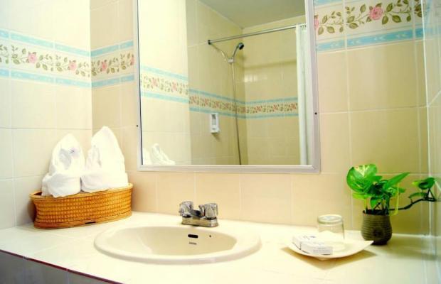 фото отеля YMCA International Hotel изображение №17