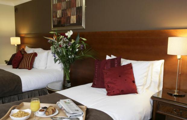 фотографии отеля Ashford Court Boutique Hotel изображение №23