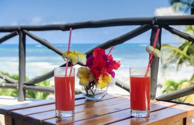 фото отеля Kivulini Luxury Resort изображение №17