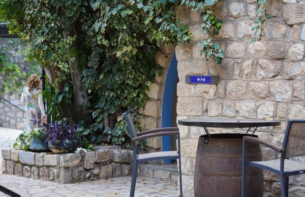 фотографии отеля Ruth Rimonim изображение №15