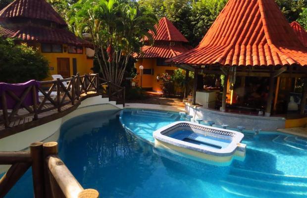 фото отеля Luna Llena изображение №1