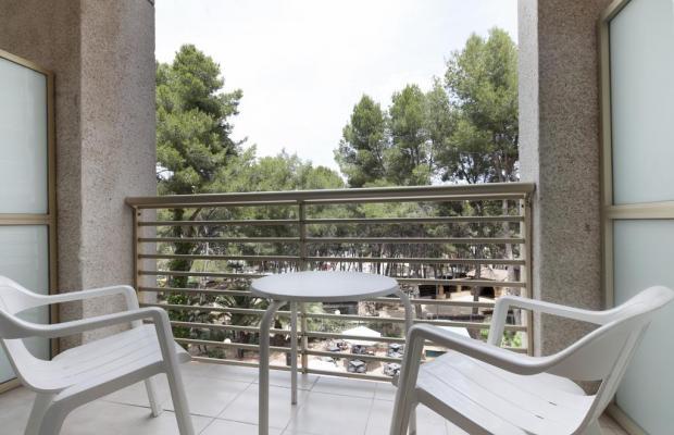 фотографии отеля Mediterraneo изображение №11