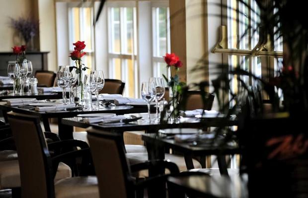 фотографии отеля Athenaeum House Hotel изображение №3