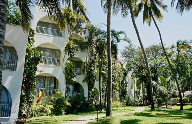 фотографии отеля Plaza Beach изображение №11