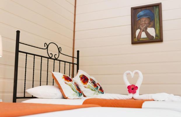 фото отеля Evergreen lodge изображение №37