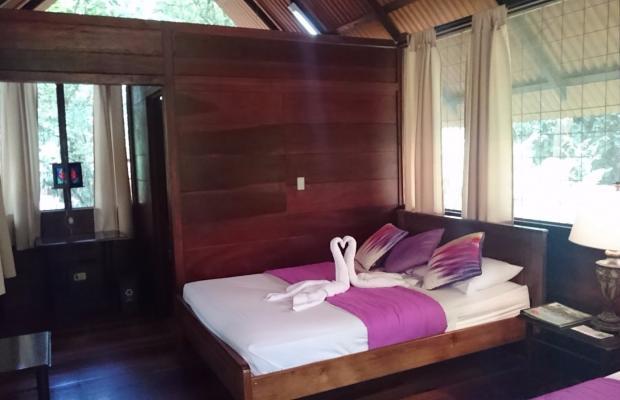 фото отеля Evergreen lodge изображение №5