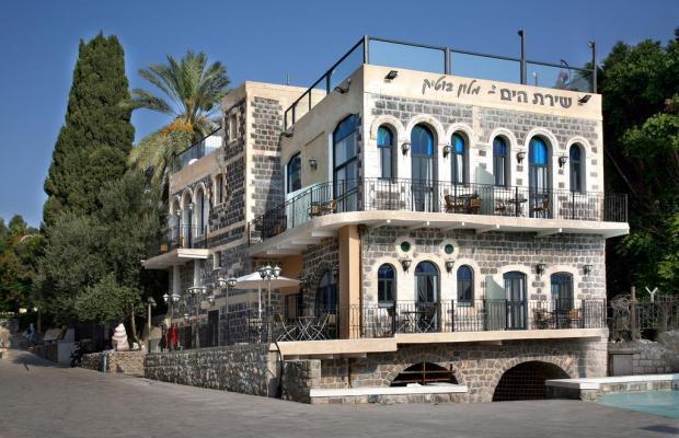 фото отеля Shirat Hayam - Boutique Hotel изображение №1