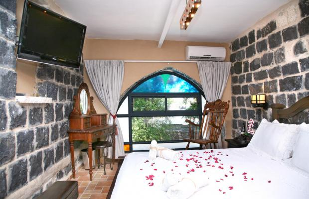 фотографии отеля Shirat Hayam - Boutique Hotel изображение №15