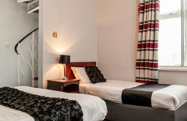фото отеля Kildare Street Hotel изображение №21