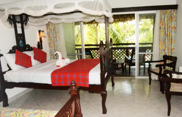 фотографии отеля Southern Palms Beach Resort изображение №7