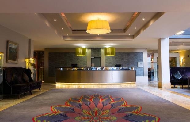фотографии отеля Kilkenny Ormonde Hotel изображение №23
