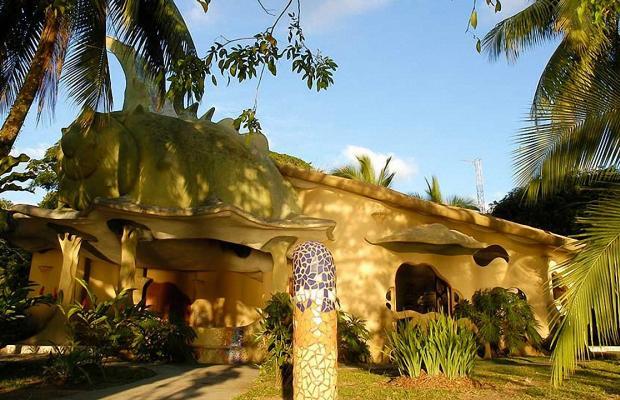 фотографии отеля Laguna Lodge изображение №43