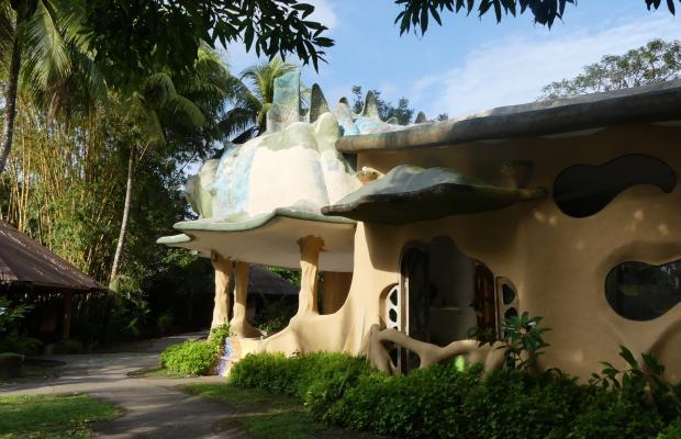 фотографии отеля Laguna Lodge изображение №7