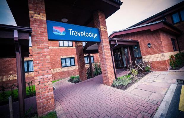 фотографии отеля Travelodge Waterford изображение №3