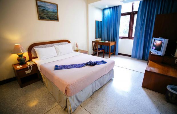 фотографии Oasis Hotel Chiang Mai изображение №12