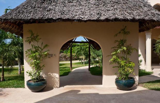 фотографии отеля Swahili Beach Resort изображение №23