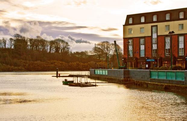 фотографии отеля Waterford Marina изображение №19